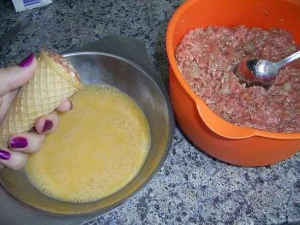 Салат по быстрому рецепт 14