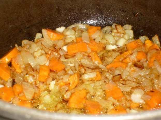 Голубцы домашние - простой и вкусный рецепт с пошаговыми фото