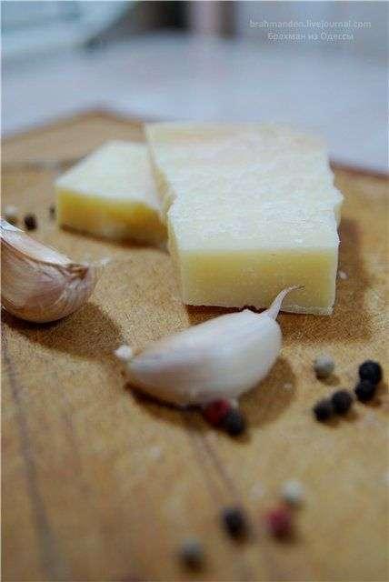 Соусы арраббиата и карбонара, пошаговый рецепт с фото