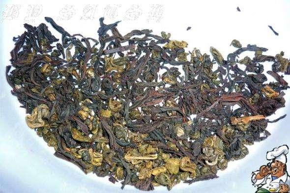 Очень русский чай, пошаговый рецепт с фото