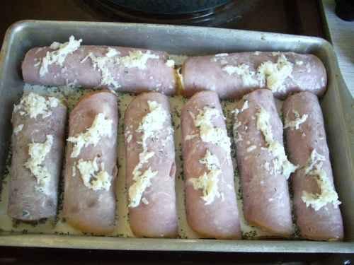 Блюда из свиного фарша - рецепты с фото на Повар.ру (139 ...