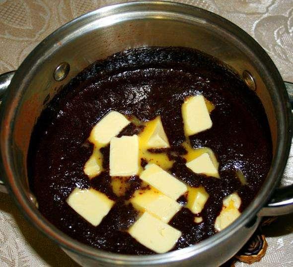 Сладкая колбаска из печенья и какао - простой и вкусный рецепт с пошаговыми фото