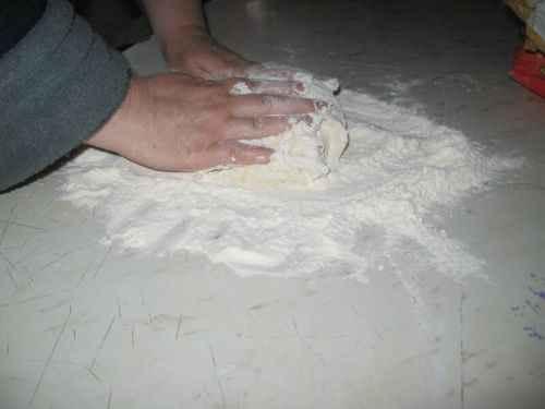 Балык-шурпа, пошаговый рецепт с фото