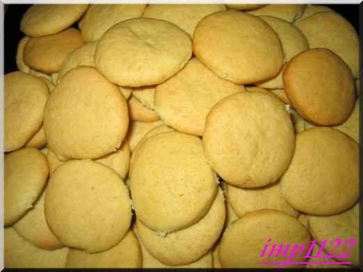 рецепт печенья с россолом огуречным