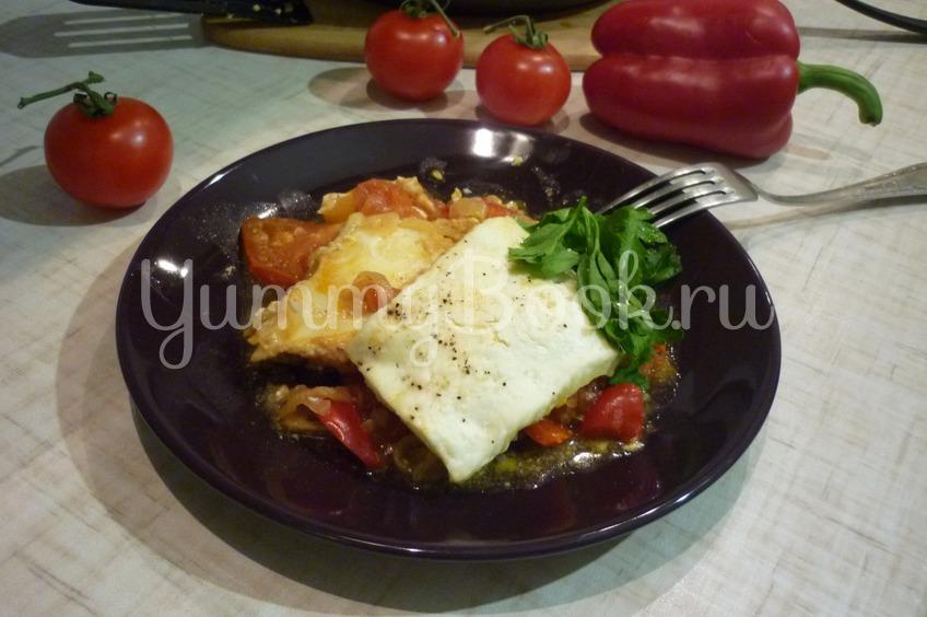 Шакшука (еврейская кухня)