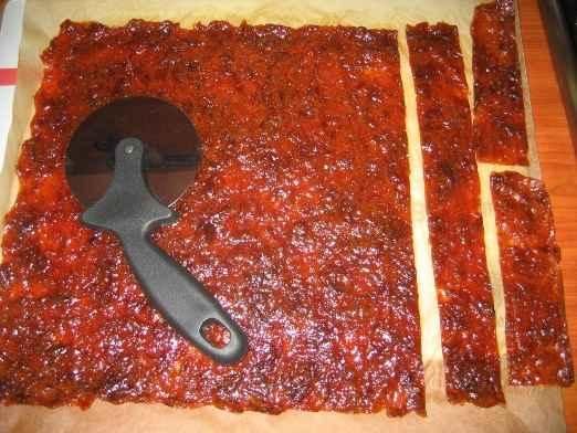 Сливовый джем в мультиварке, пошаговый рецепт с фото